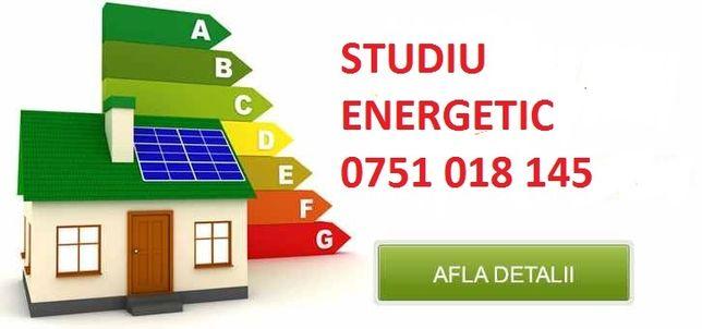 Studiu de eficienta energetica Iasi, Studiu energetic, Energii regener