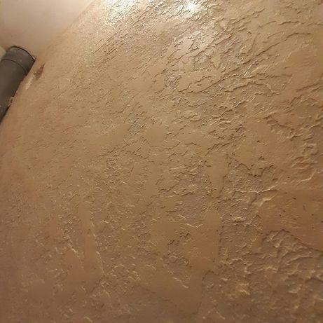 Ремонт ,выравнивание стен,покраска,обои