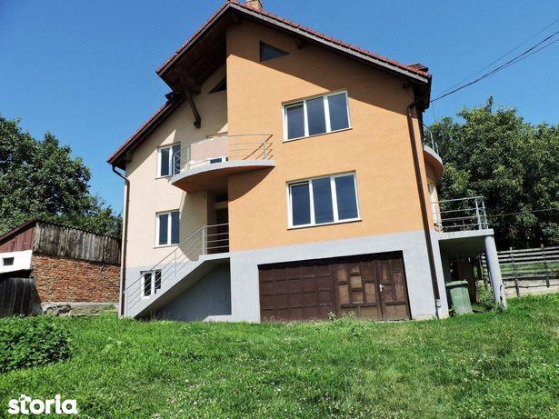 0% Comision! Casa individuala D+P+M cu teren 740 mp in Dambul Rotund