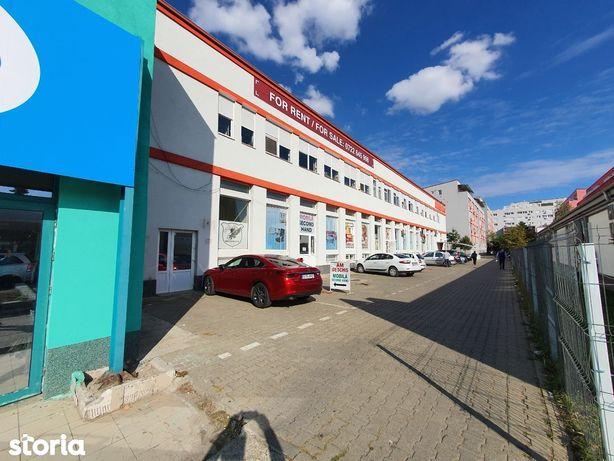 Pret cu discount - Spatiu comercial de vanzare in zona UTA