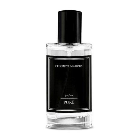 Parfum FM Barbati PURE 50 ml by Federico Mahora