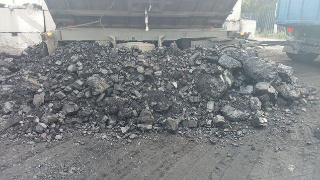 Уголь Каражира крупный