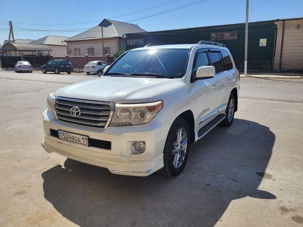 Toyota Land Cruiser 2013года