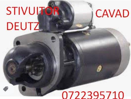 Electromotor stivuitor deutz