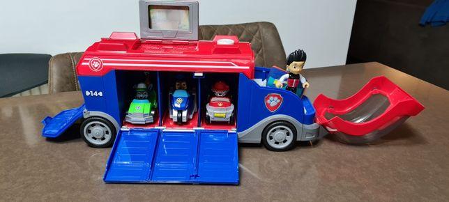 Paw Patrol Mega camionul