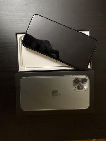 Продам Iphone 11 PRO Midnight Green 256GB