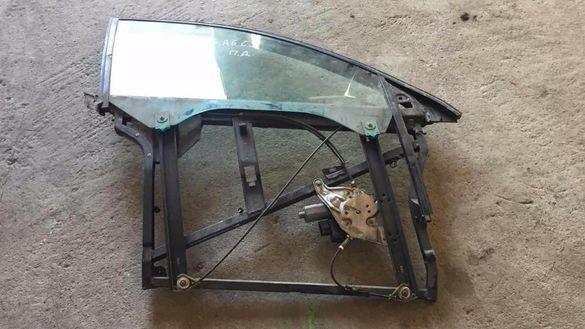 Механизъм със стъкло Ауди А6 комби - Audi A6