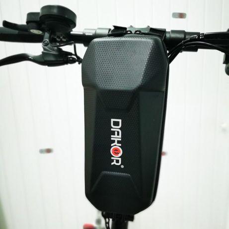 PROMO Geanta mare trotinete electrice-biciclete, waterproof, DAKOR