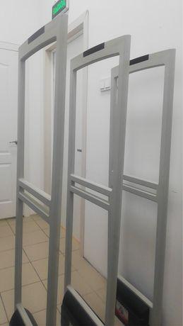 3 шт. Антикражные ворота Sensormatic Ultra Exit 2M
