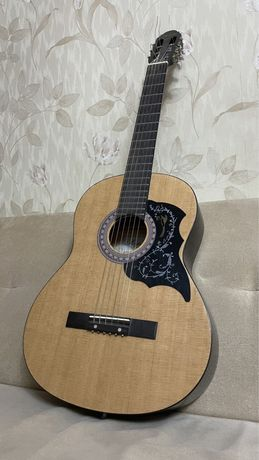 Гитара акустический