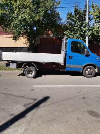Iveco Daily Basculabil 35C9