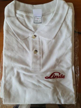 Мъжка тениска Linde