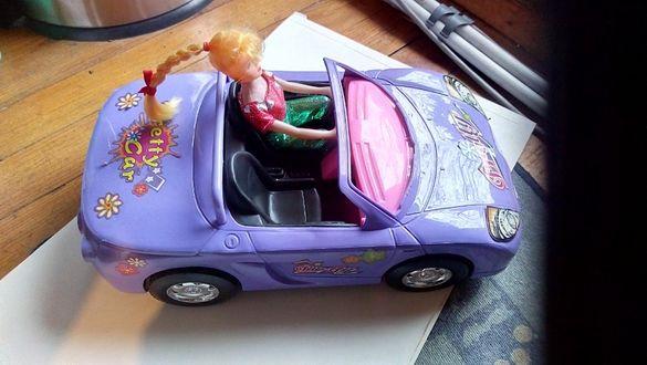 Кукленска кола
