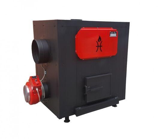 Generator/suflanta/centrala/soba pentru incalzire solarii, hale 70kw