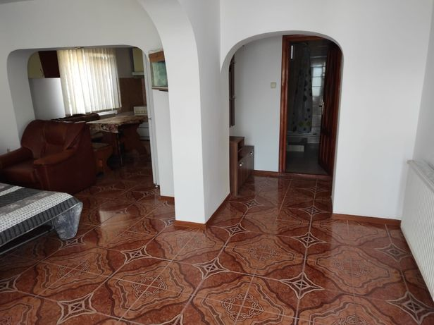Cazare Casa Tacu