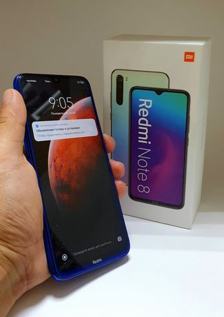 Redmi Note 8 4/64GB