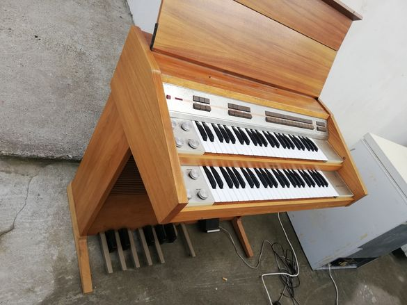 Пиано Philips philicorda