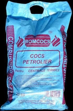 Cocs Petrolier pentru incalzirea locuintelor