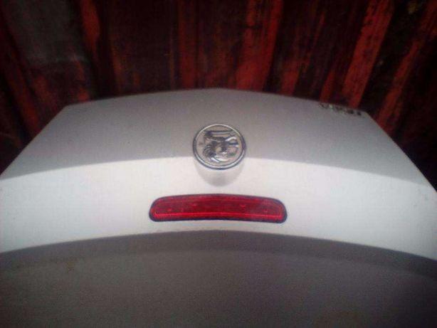Capota portbagaj Opel Tigra Cabrio