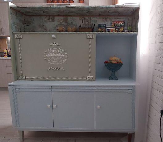 Сервант шкаф мебель
