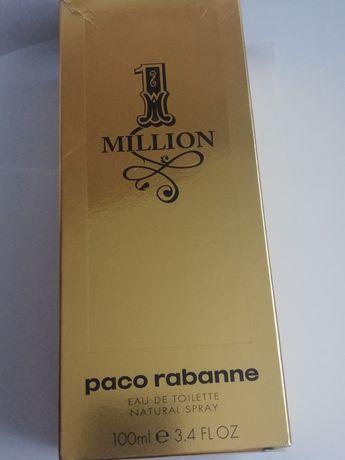Туалетная вода Paco Rabanne 1 Million