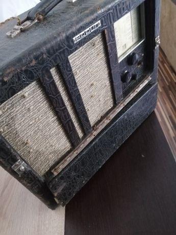 Radio piesă de colecție