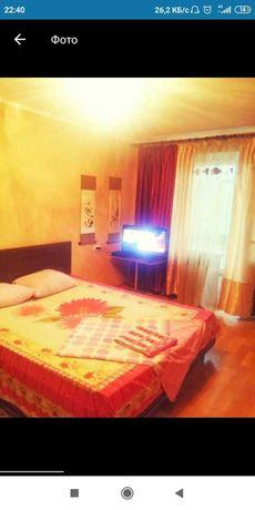 Квартира по часам на Гоголя Сейфуллина