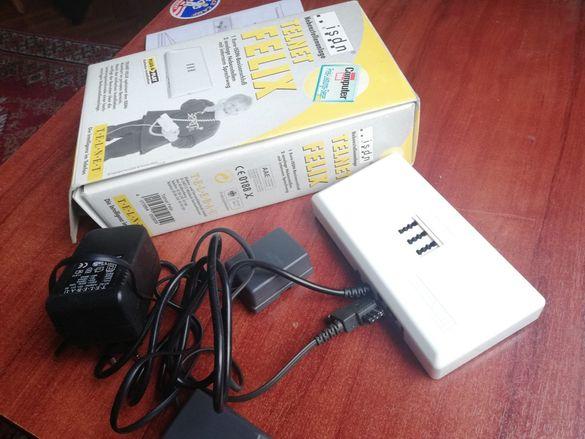 ISDN цетрала
