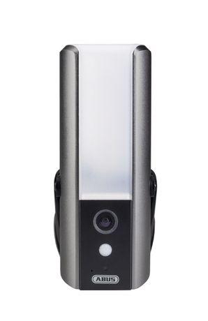 Cameră de supraveghere IP WLAN IP ABUS , 1920 x 1080 pixeli,sigilata