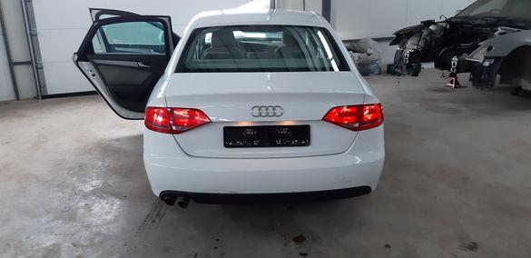 Audi A4 B8 1.8tfsi 160к.с. На Части