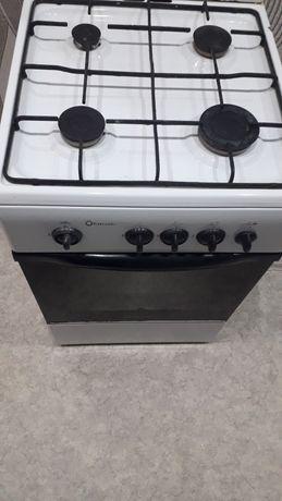 Срочно продам газовую плиту все комфорки и духовка в рабочем состоянии