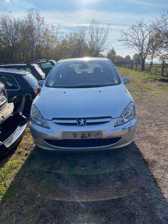 Peugeot 307 пежо 307 на части