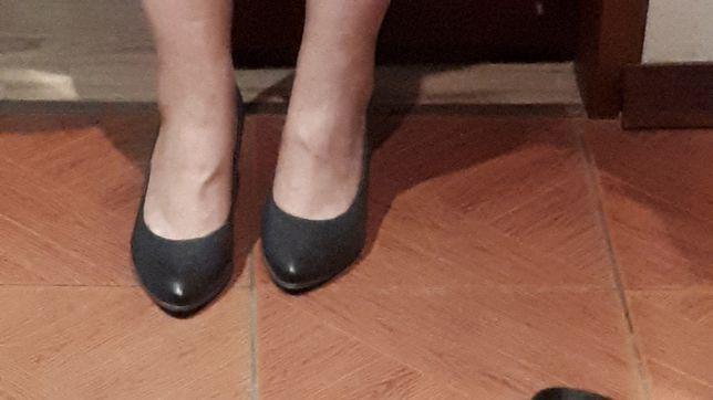 Pantofi Tamaris noi