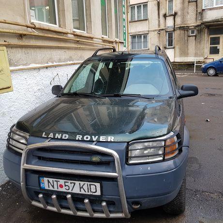 Vind Land Rover 2001