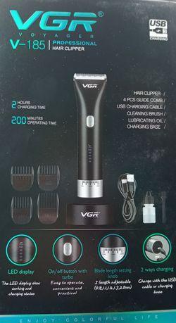 Машинка для стрижки волос vgr v -185