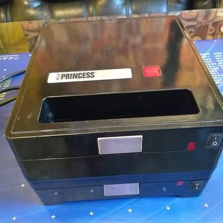 Двоен тостер PRINCESS 122000