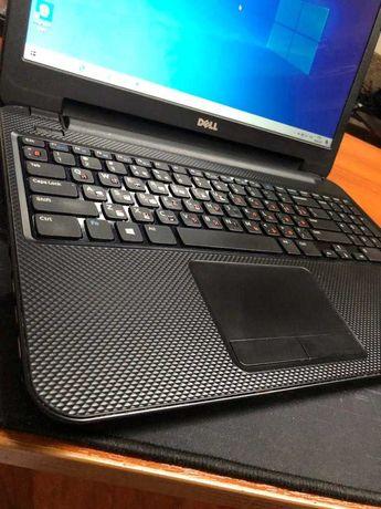 Продам ноутбук Dell, в отличном*- состоянии всё работает срочно!