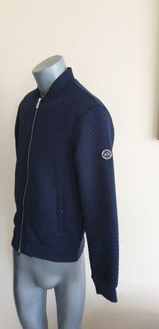 Armani Exchange A/X Jacket Mens Size S НОВО! ОРИГИНАЛ! Мъжко Яке!