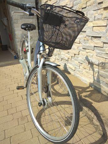 Bicicleta damă, model olandez