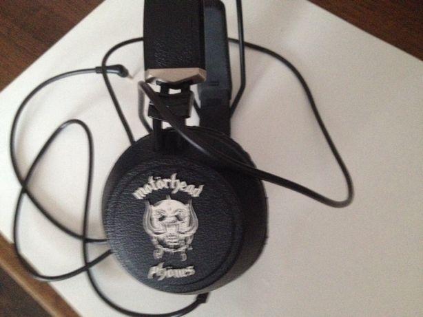 Casti Motorhead Bomber(Bose,Beats,Sony,Sennheiser)