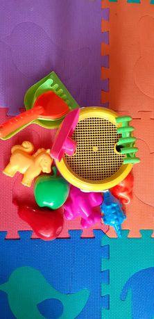 Нови играчки за пясък