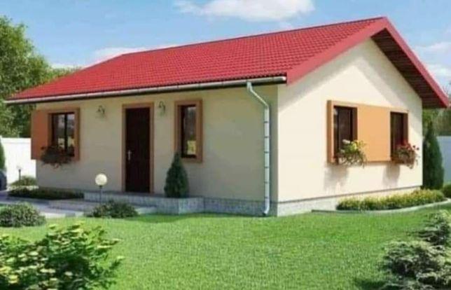 Vand casa de vacanta 4x7x2,2m6400