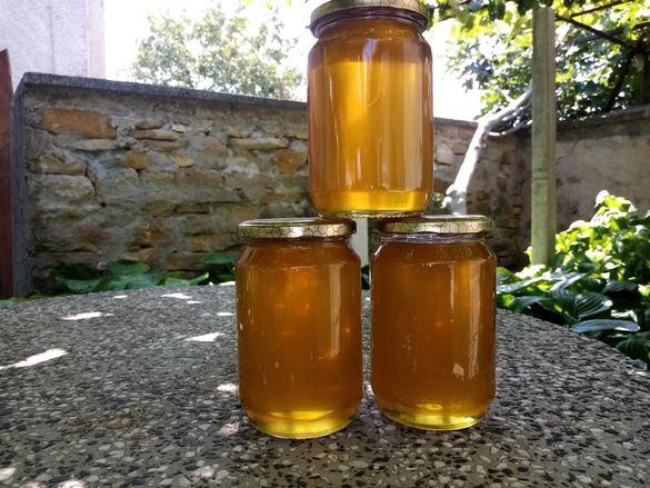 Пчелен мед от Стара Планина