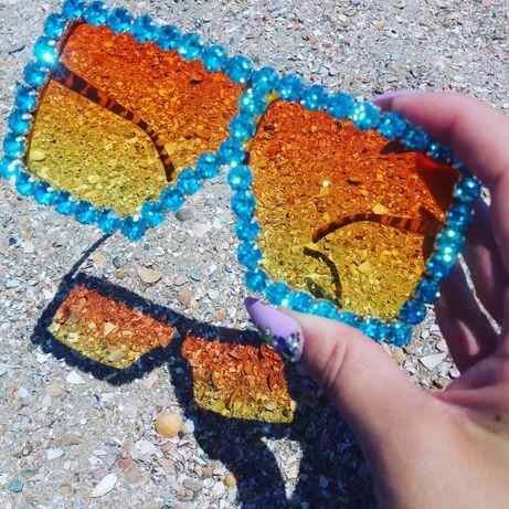 Ochelari de soare superbi