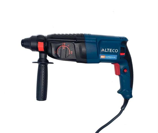 Перфоратор SDS PLUS RH 0215 ALTECO Promo 26mm