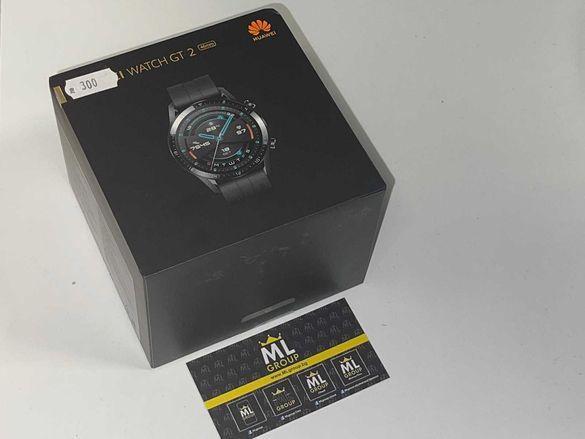 #Huawei watch GT 2, Matte Black.