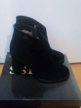 Продам обувь недорого