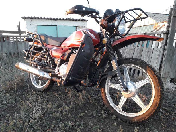 Продам мотоцикл Peng Cheng