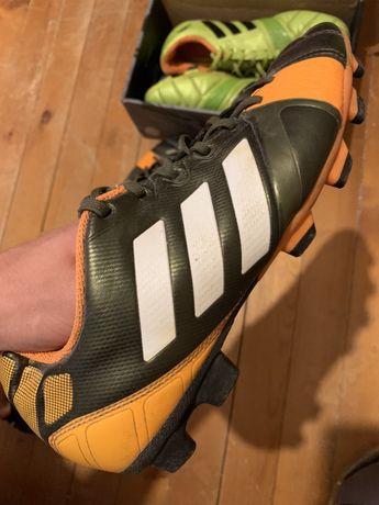 Футболни обувки Adidas nitrocharge 3.0