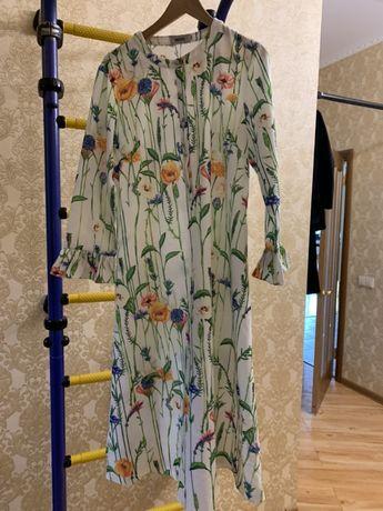 Продам платье , казахстанский дизайнер